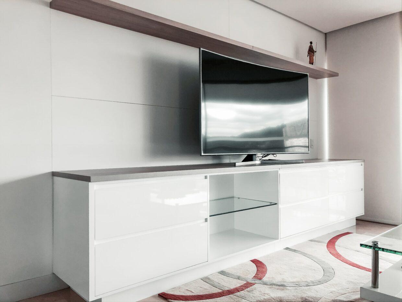 Feitjes over LED tv