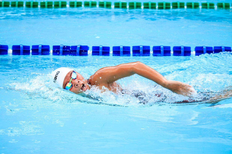 Feiten over zwemmen